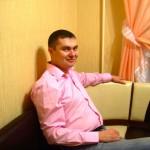 Дмитрий Малых